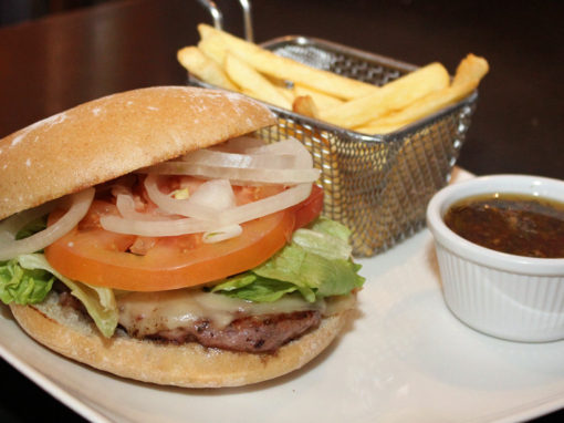 SUPER BURGER CRiOLLA