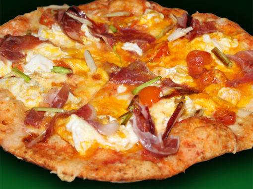 GALiPiZZA DE FRiOL