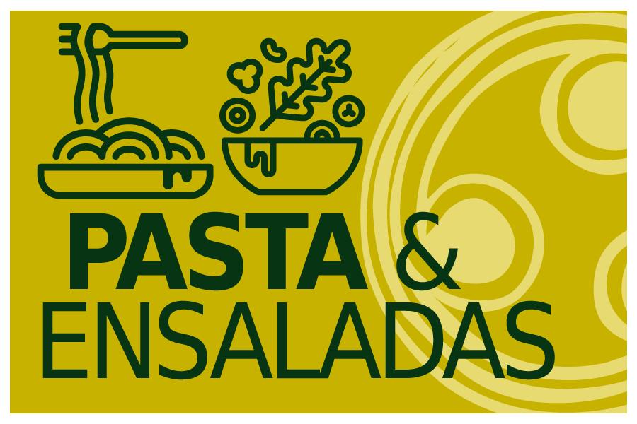 PASTA/ENSALADA